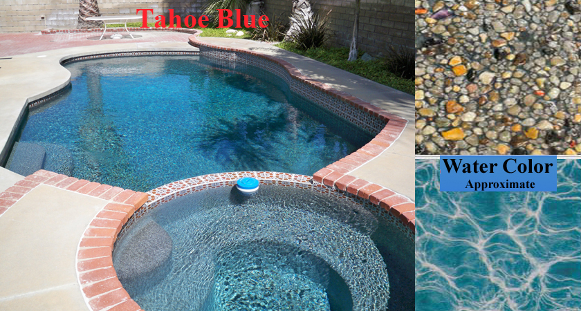 Brand-new Pebble Reyes Pool Plastering VY85