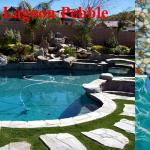 Blue Lagoon Pebble Reyes Pool Plastering INC.