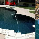 Black Pebble Reyes Pool Plastering INC.