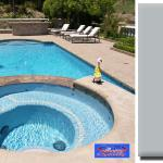 Light Gray Plaster One of the 5 most popular colors Reyes Pool Plastering INC.