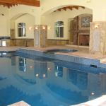 Tahoe Blue QuartzScapes Reyes Pool Plastering INC.